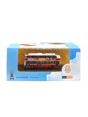 手塚治虫 TEZUKA OSAMU Debut 70 OXFORD BUS 巴士 4897077240028