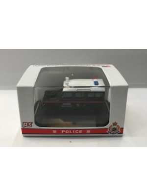 76DEF016HH4 HONG KONG POLICE CAR (HONG KONG LIMITED EDITION)  4897077242268
