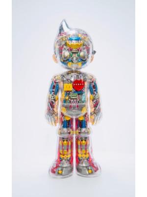 TZKA-007 合金術機械透視阿童木