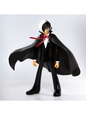 TZKA-002 The Tezuka's Series - Alloy Toy Figure - 怪醫黑傑克 Black Jack 4897077245962