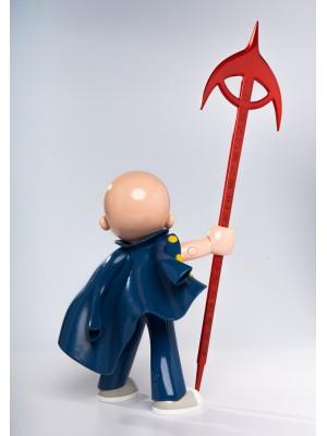 TZKA-004 The Tezuka's Series - Alloy Toy Figure -三眼小子 The 3 Eyed - Challenge 4897077245986