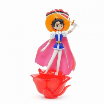 預訂-TZKA-005 The Tezuka's Series - Alloy Toy Figure -藍寶石王子 Princess Knight - STD 4897077245993