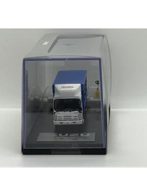 Isuzu 1/64 Scale NQR75 9 噸 五十鈴皇牌貨車 4897077249137