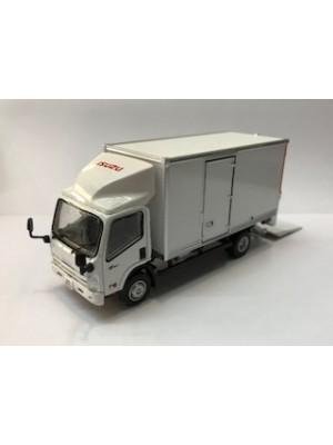 Isuzu 1/64 Scale NQR75 9 噸 五十鈴皇牌貨車 4897077249175