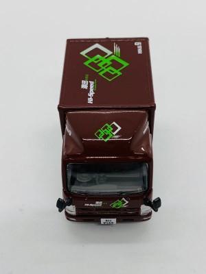 HQISZ002 - HHQ ISUZU NQR75 五十鈴皇牌貨車 4897077249366