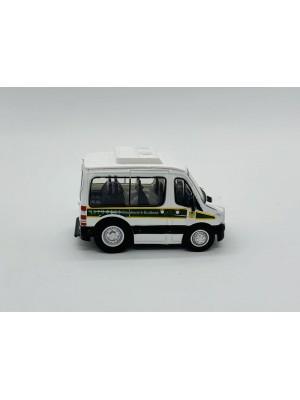 HQB002 HHQ 海關車