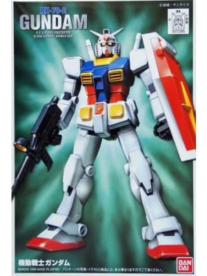 FG-01 RX-78-2 Gundam
