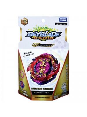 Takara Tomy Beyblade Burst B-157 Booster Bigbang Genesis.0.Ym