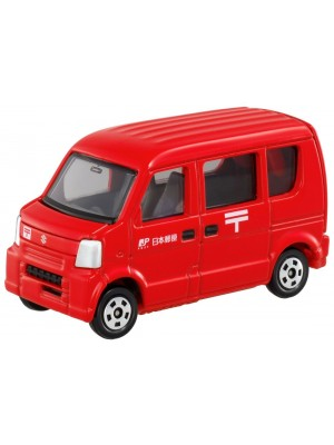 TOMICA NO.068 MAIL CAR 4904810333456