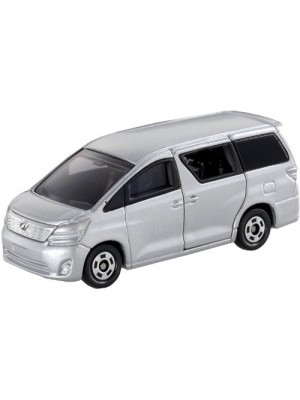 TOMICA NO.048 HAPPY LARGE BROWER 4904810333760