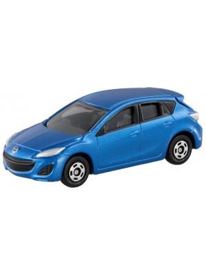 TOMICA NO.062 Mazda Axela Sport 4904810333968