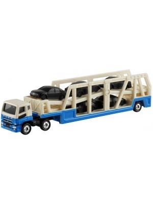 TOMICA NO.131 MITSUBISHI FUSO SUPER GREAT TRANSPORTER 4904810334088