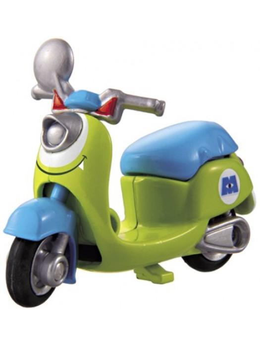DISNEY MOTOR TOMICA DM012-CHIM CHIM MIKE 4904810337836