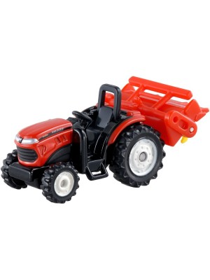 TOMICA NO.052 YANMER TRACTOR EG300 SERIES 4904810359494