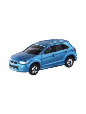 TOMICA NO.023 MITSUBISHI RVR 4904810359715
