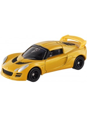 TOMICA NO.050 LOTUS EXIGE 4904810395645