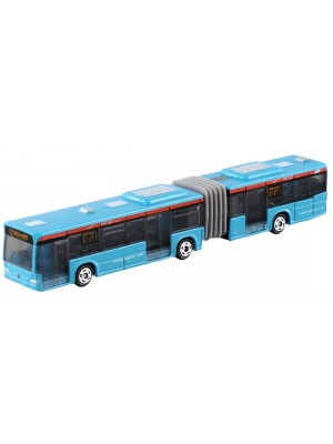 TOMICA NO.134 MERCEDES-BENZ KEISEI ARTICULATED BUS