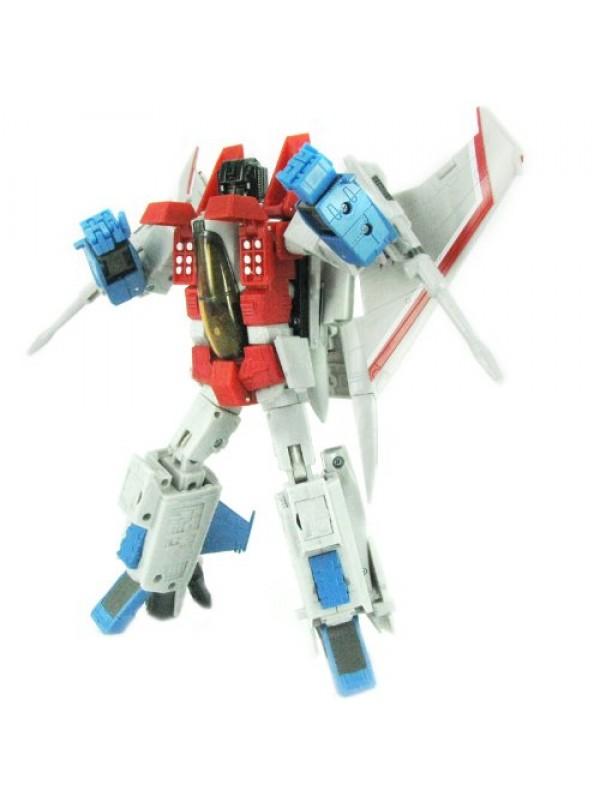 Takara Tomy Transformers Masterpiece MP-11 Starscream