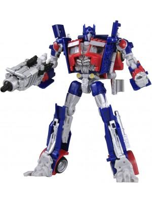 Transformers Chronicle CH01 G1 & Movie Commander Set Convoy Optimus