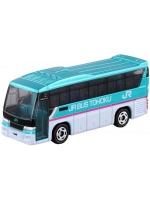 TOMICA NO.016 ISUZU GALA JR BUS TOHOKU 4904810438922