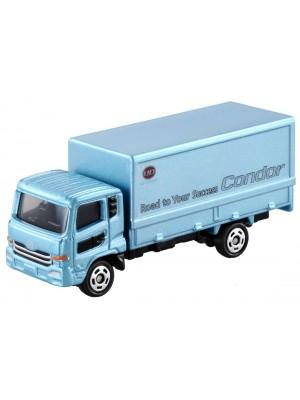 TOMICA NO.031 UD TRUCKS CONDOR 4904810439042