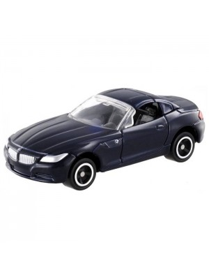 TOMICA NO.061 BMW Z4 4904810439066