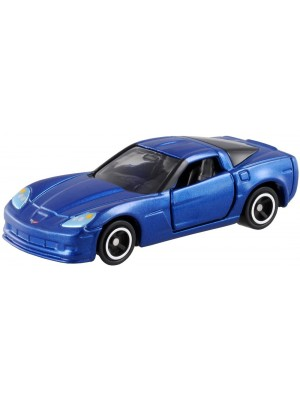 TOMICA NO.005 CHEVROLET CORVETTE Z06 4904810439233