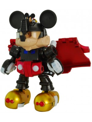 Disney Label - Mickey Mouse - Standard Trailer Version