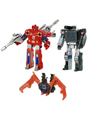 Transformers Takara 2011 Encore ReIssue #21 Soundblaster