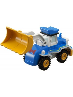 DISNEY MOTOR TOMICA DM006-CHUBBY LOADER DONALD DUCK 4904810449898