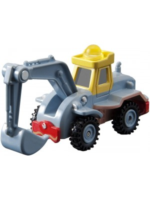 TOMICA DM-02 SHOVEL CAR DUMBO 4904810449904