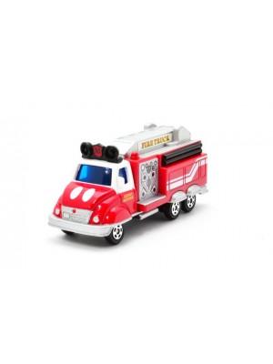 DISNEY MOTORS DM011-JOLLYFLOAT MICKEYFIRE ENGINE 4904810454229