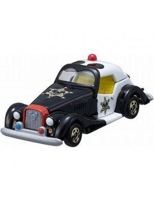 DISNEY MOTORS DM009-DREAM STAR MICKEY PATROL CAR 4904810459538