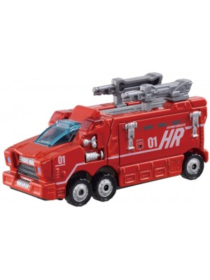 Dream TOMICA Hyper Rescue No.1 Type-II 4904810464525