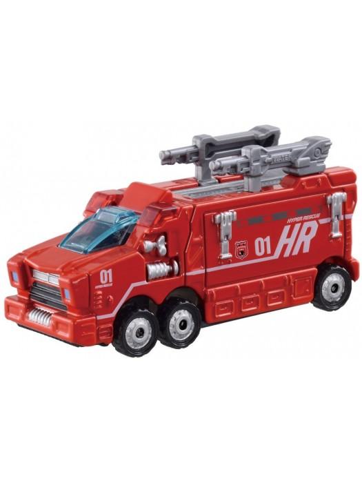 Dream TOMICA Hyper Rescue No.1 Type-II 4904810464525