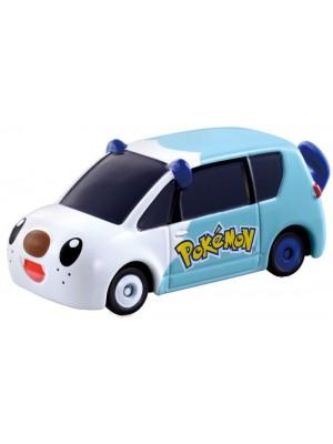 DREAM TOMICA POKEMON MIJUMARU CAR 4904810464549