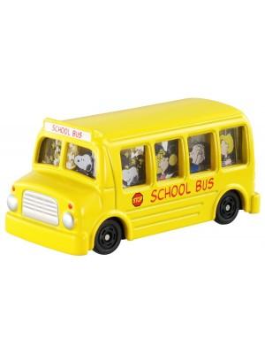 DREAM TOMICA SNOOPY SCHOOL BUS 4904810466413