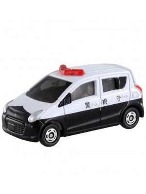 TOMICA NO.048 SUZUKI ALTO POLICE CAR 4904810467373