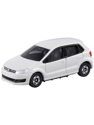 TOMICA NO.109 Volkswagen Polo (初回限定)
