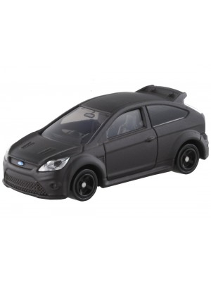 TOMICA NO.050 FORD FOCUS RS500 4904810467533