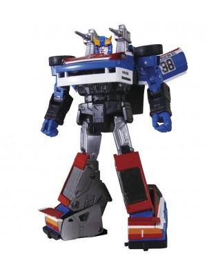 Takara Tomy Transformers Masterpieces MP-19 Smokescreen