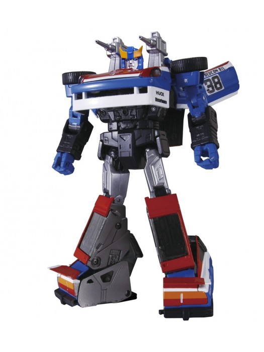 Takara Tomy Transformers Masterpieces MP-19 Smokescreen