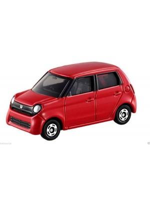 TOMICA NO.081 Honda N-ONE 4904810472278