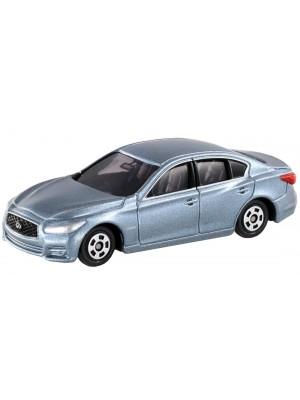 TOMICA NO.105 Nissan Skyline 4904810472322