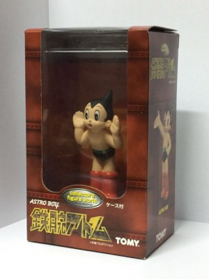 Tomy Collector Figure World Astro Boy A02 4904810473527