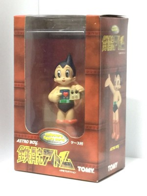 Tomy Collector Figure World Astro Boy A03 4904810473534