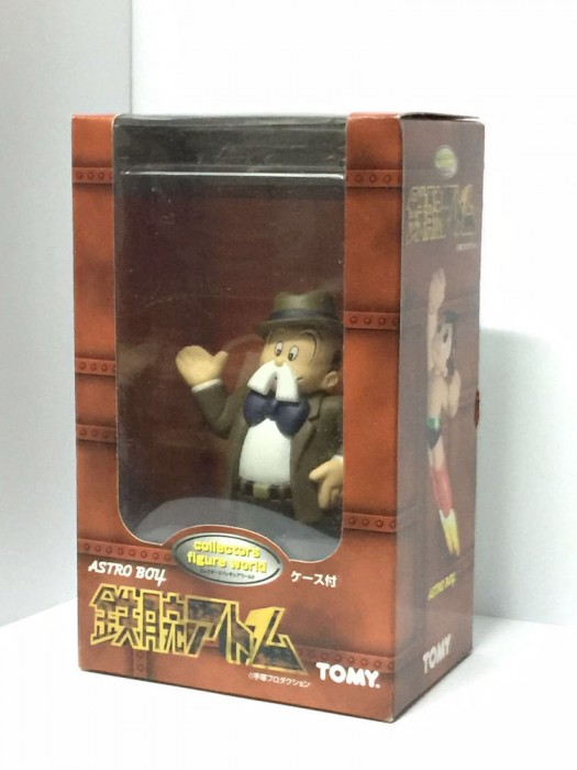 Tomy Collector Figure World Astro Boy A-10 4904810473695