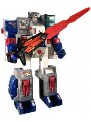 Transformers Encore 23 - Fortress Maximus