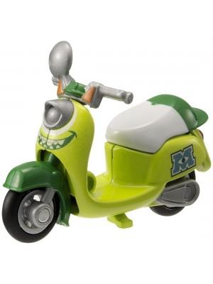 DISNEY MOTORS Monsters University Mike Bike 4904810480280