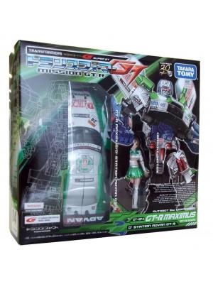 Transformers GT GT-04 GT-R Maxi Mass